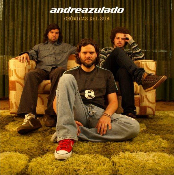 Andreazulado