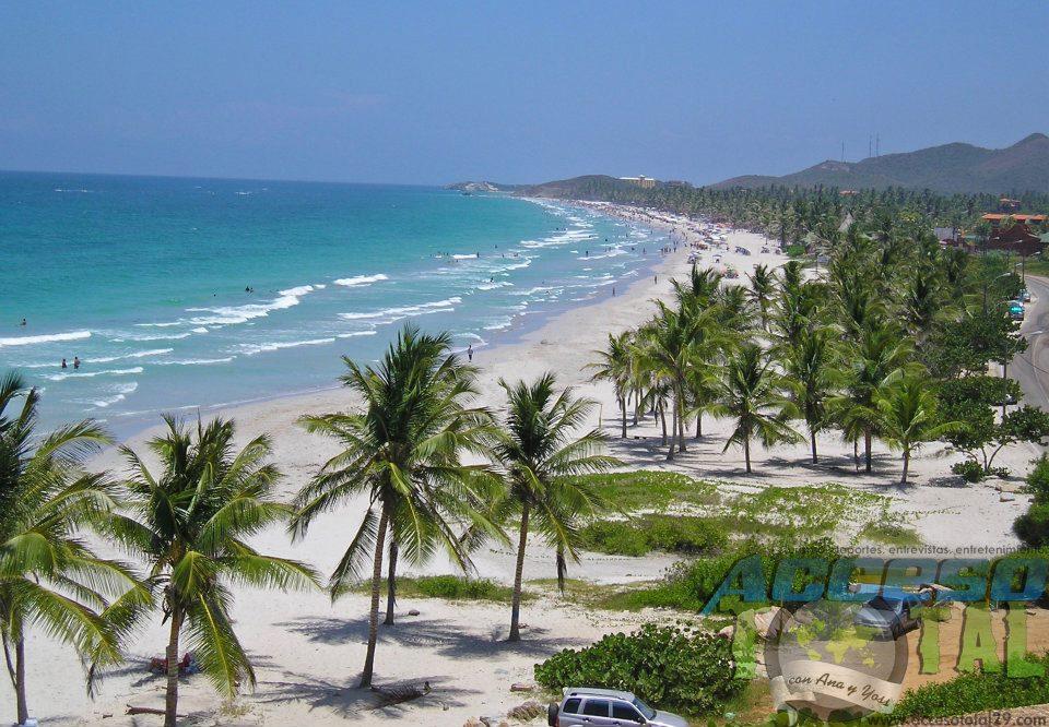 ¡Conociendo la isla de Margarita!