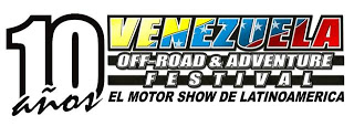 Venezuela Off Road & Adventure Festival