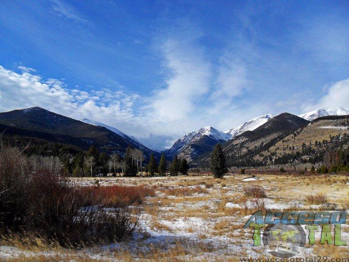 Colorado: Denver, Vail, Rocky Mountain