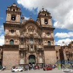 Cusco_igesia