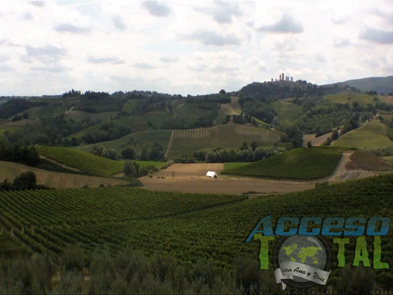 Tour por Toscana