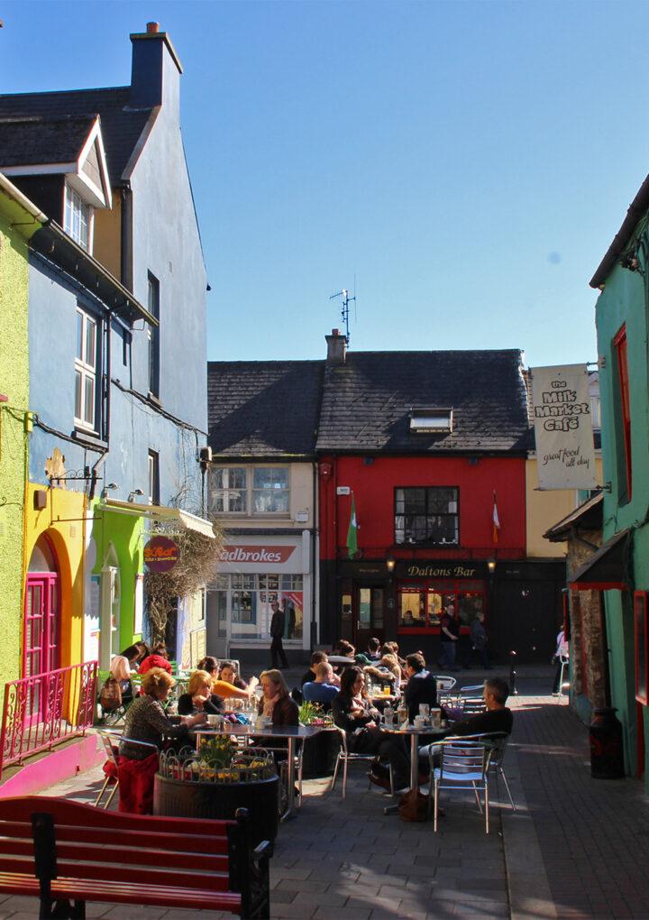 Cork + Kinsale