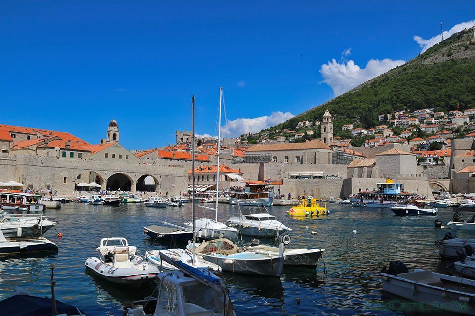 Puerto Viejo – Dubrovnik