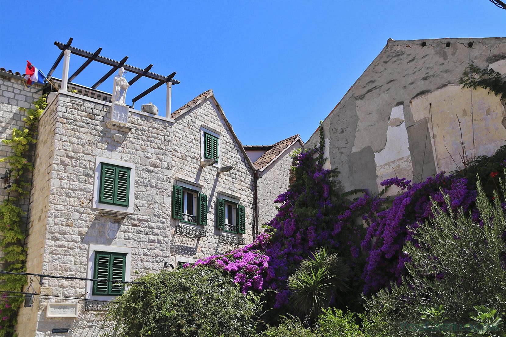 Split, Croacia.