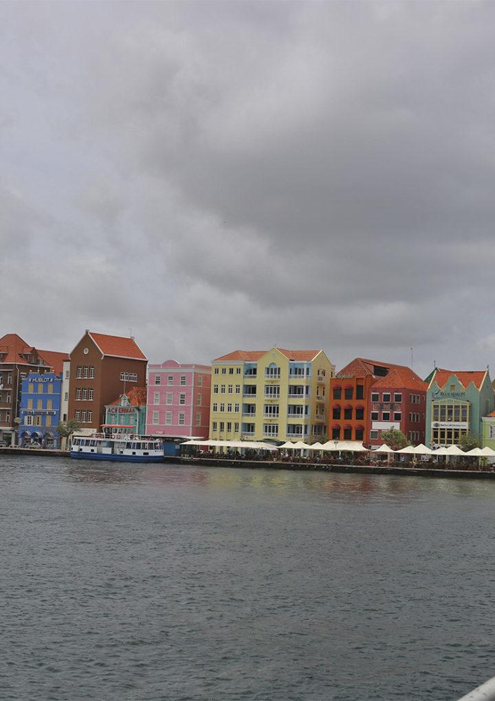 Viaje rápido por Curaçao