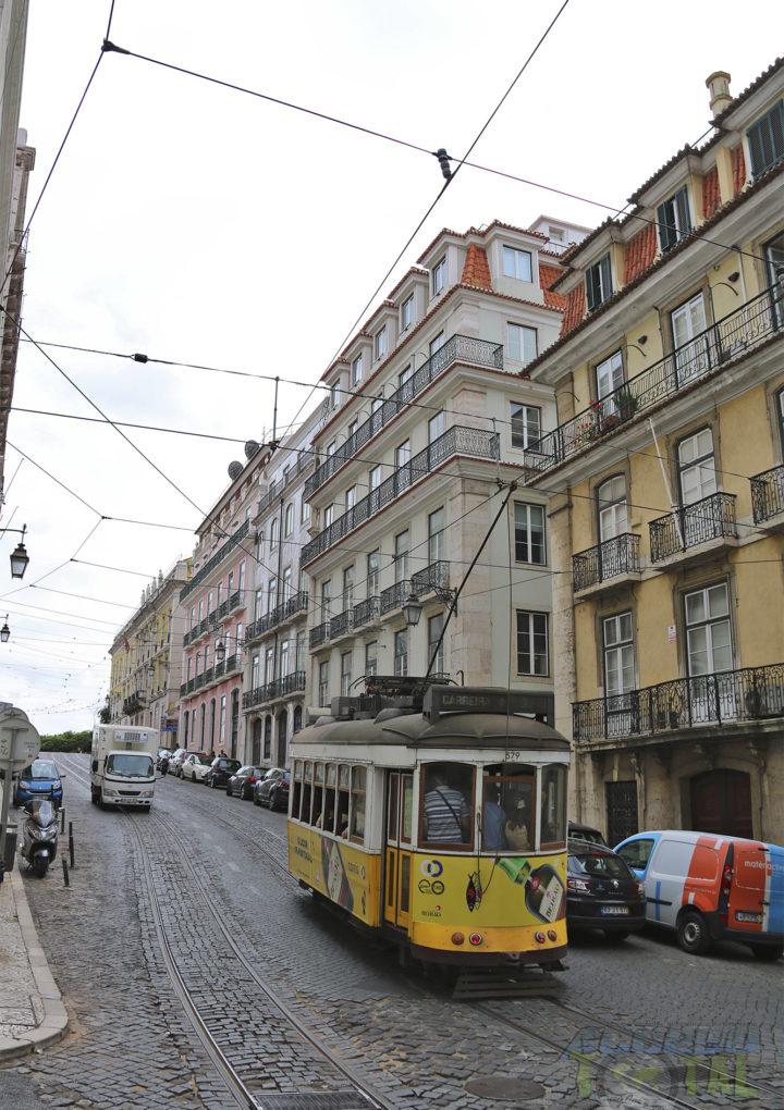 Lisboa: muy noble y siempre leal