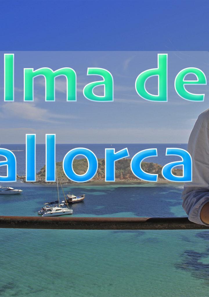 Un fin de semana en Palma de Mallorca