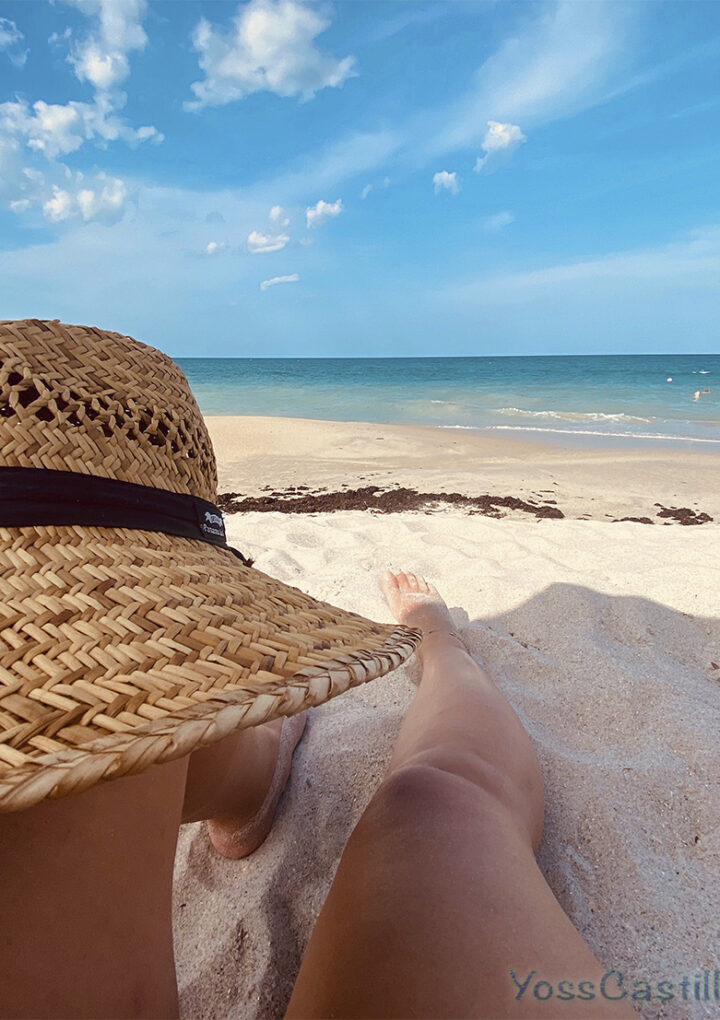 Playa, sol y relax en Vero Beach